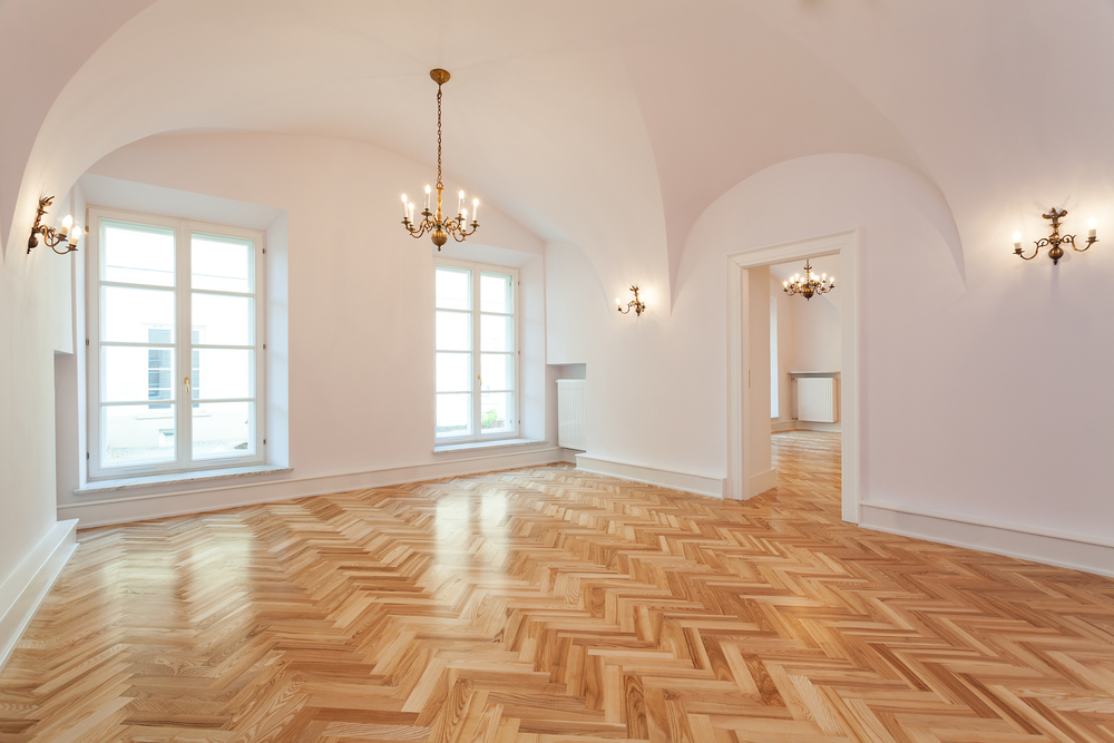Professional flooring restoration & repair